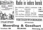 Advertentie: Radio in ieders bereik: uit de Zuid-Willemsvaart 26-11-1928