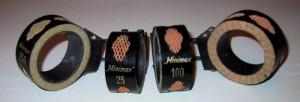 MinimaxHoningraatspoelen