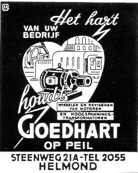 goedhart-reklame