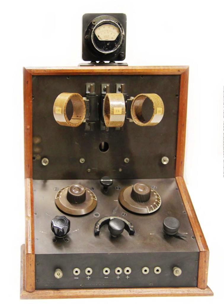minimax BKD lll 6 no 14 uit 1926 Collectie Instituut voor Beeld en geluid