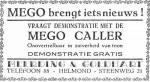 Advertentie uit de Zuid-Willemsvaart 28-8-1929