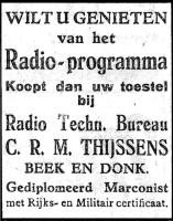 Zuidwillemsvaart 18- 10-1924