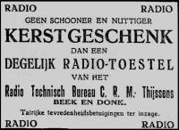 Zuidwillemsvaart 1924