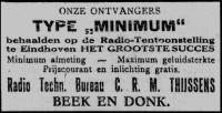 Zuidwillemsvaart 31-10-1924